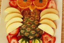 frutta art