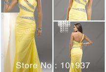Sahne dress