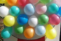 Bubblegum Birthday Party