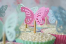 Butterfly  Birthday Party!
