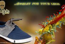 canvas Trendy shoes
