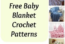 Crochet / Knitting patterns