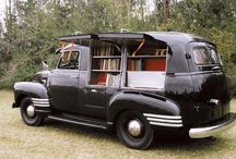 Camper, Car, Motorcycle, and Truck Heaven