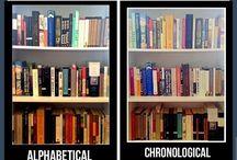 Loooovin those books yao