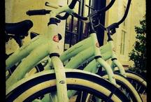 Bike mania...