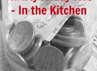Thrifty Mrs C / A place to pull together all the best thrifty money saving ideas.