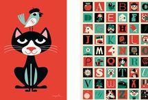 Poster und Prints