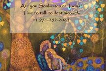 Are you Soulmates or Twins? /  What is the significance of Twin Flames versus Soul Mates? This subject is often discussed, quoted and misunderstood by many. Hope this video can shed a bit of light on what really are Twin Flames.