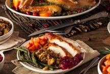 A Thanksgiving That Won't Make You Fat