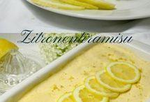 Zitronentiramisu