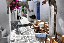 We were here ... Cyclades