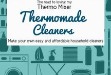 Thermomix Extras
