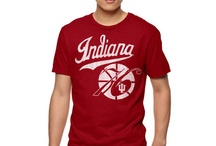 Indiana Hoosiers  / by Tailgate
