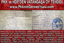 PKK'nın Gerçek Yüzü Facebook / pkkningercekyuzu.com internet sitesinin https://www.facebook.com/pkkgercekyuzu facebook sayfasında paylaştığı capslar