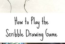 Art Projects and Games