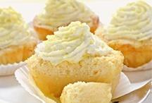 Mmmm Cupcakes