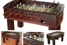Game tables For Game Room!! / Foosball Table#Multi Game table#Billiard Table#Pool Tables#Game Rom Chairs#Chess