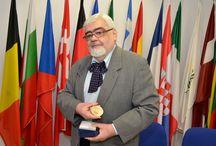 Ceremonia de acordare a Premiului Cetățeanului European – ediția 2014, BIPE, 20.02.2015 / foto: www.mae.ro