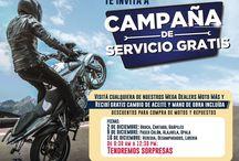 Promociones Motos Costa Rica Diciembre 2017