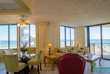 Surfside Sandcastle-Sunbird 208W, Panama City Beach, FL / Surfside Sandcastle is a lovely 1 bedroom, 1 bathroom beachfront vacation rental condo located in Panama City Beach, FL. Emerald Beach Properties, Inc. manages this property for the owner. Call (850) 234-0997 to book today!