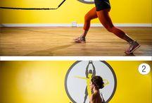 Rip Trainer Exercises