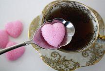 Sugar Cubes☆Rock Candy☆Flavoured Sugar
