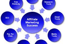 Affiliate Marketing / Affiliate Marketing, Affiliate Marketing Online,