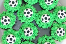 soccer party / by Susan Price