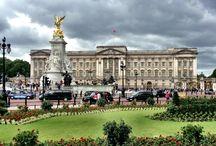 London (Wanderlust)