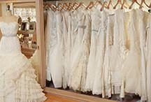 Bridal Shops We Love