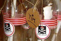 piraten speurtocht
