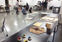 Industrial Design Collaboration