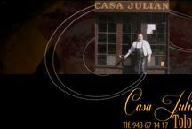 Basque Country Eateries