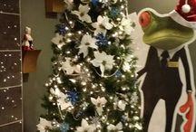 MortgageFlex Christmas 2014 / Holidays