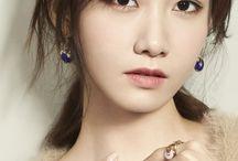 少女時代 Yoona
