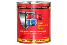 Paints & Finishing / Whether you are sprucing up the your hot rod or working on a ground-up project, we have the paints and finishing materials you need!  / by Summit Racing