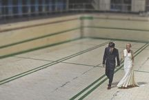 Cool weddings / by Super Collective