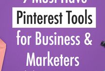 Articles - Pinterest / Useful articles and infographs about Pinterest