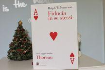 Spirito Libro / Blog dedicato al mondo dei libri.  http://spiritolibro.blogspot.it
