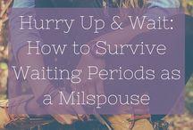 Milspouse Life