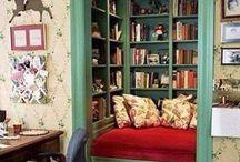 Interior ideas I love