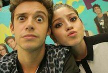 Ruggero et Karol