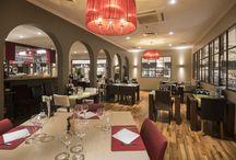 Restaurant Chef's Table Liège