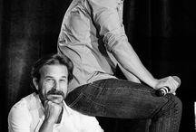 Richard and Misha / A folder devoted for dick and Misha