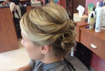 Party Updos