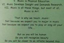 •Music Class•