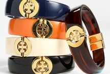 Celebrity Stylist: Tory Burch / by Lori Blair