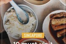 Singapore   Clarinta Travels