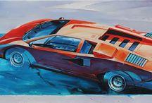 CARS / ART