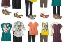 Aijan vaatteet